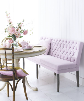 Lounge Banquette inspiration